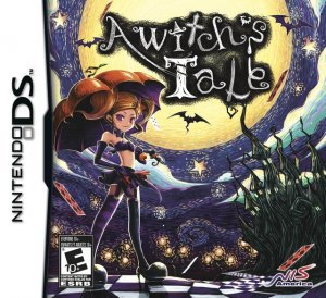 A Witch's Tale per Nintendo DS