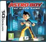 Astro Boy: The Video Game per Nintendo DS