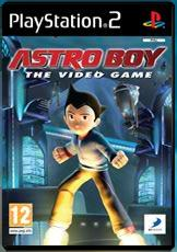 Astro Boy: The Video Game per PlayStation 2
