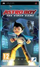 Astro Boy: The Video Game per PlayStation Portable
