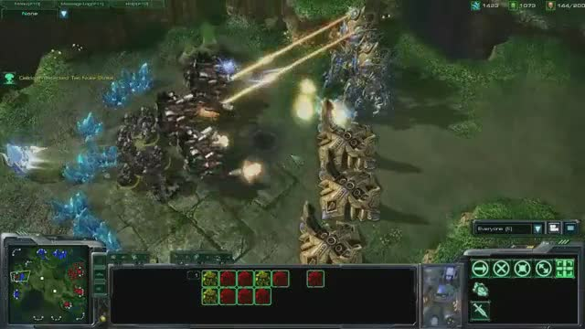 StarCraft II in versione PC e Mac sullo stesso disco