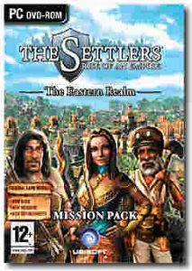 The Settlers VI: Rise of an Empire - The Eastern Realm per PC Windows