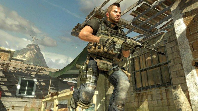Pacchetto Rinascita disponibile per Call of Duty: Modern Warfare 2