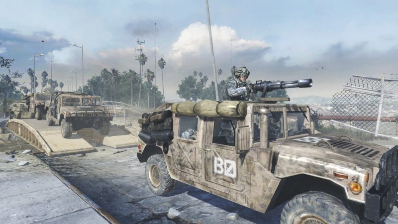 Cosa vorremmo in... Call of Duty 2019