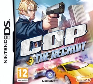C.O.P. The Recruit per Nintendo DS