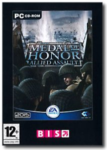 Medal of Honor: Allied Assault per PC Windows