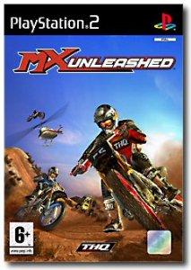 MX Unleashed 2004 per PlayStation 2