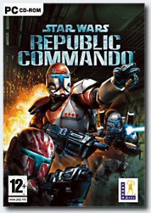 Star Wars: Republic Commando per PC Windows