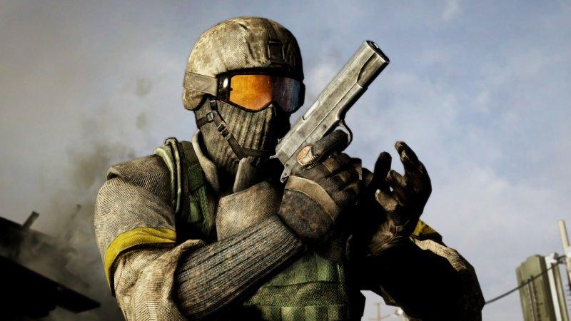 Beta in arrivo per Battlefield: Bad Company 2