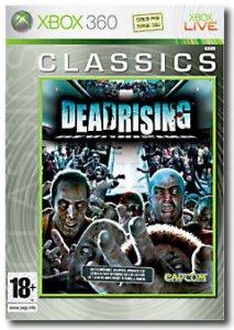 Dead Rising per Xbox 360