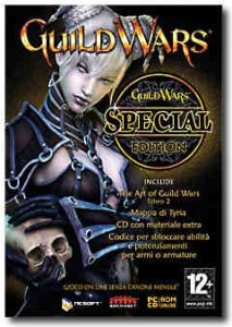 Guild Wars Special Edition Gold per PC Windows