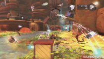 Ratchet & Clank: A Spasso nel Tempo - Esplorazione Galattica e Kroll Canyon Gameplay