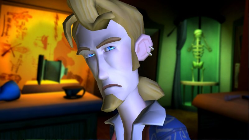 Tales of Monkey Island: Rise of the Pirate God arriva l'8 dicembre