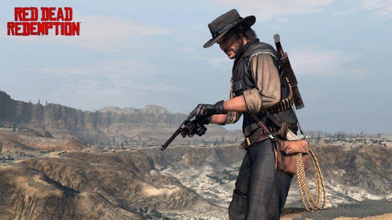 Red Dead Redemption: 10ml. di sterline in UK e nuovi DLC