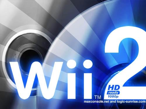 Wii 2: Blu-Ray e modalità di rilascio. Le specifiche rivelate?