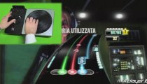 DJ Hero - Black Eyed Peas e Benny Benassi Gameplay