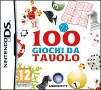 100 giochi da tavolo nds