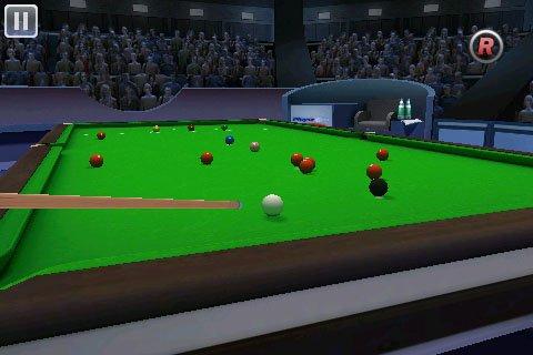 Ronnie O\'Sullivan\'s Snooker - Recensione - iPhone - 71889