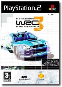 WRC III per PlayStation 2