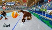 Mario & Sonic ai Giochi Olimpici Invernali - Secondo spot pubblicitario