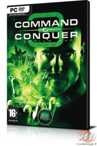 Command & Conquer 3: Tiberium Wars per PC Windows