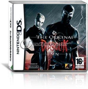 Diabolik: The Original Sin per Nintendo DS