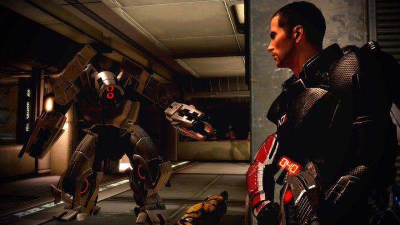 BioWare promette una sorpresa su Mass Effect 2 per la prossima settimana