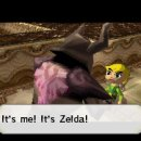 Lo spot completo di Zelda: Spirit Tracks