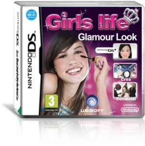 Girls Life: Glamour Look per Nintendo DS
