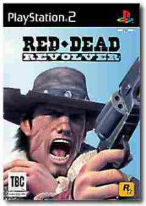 Red Dead Revolver per PlayStation 2