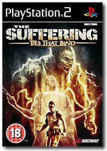 The Suffering: Ties That Bind per PlayStation 2