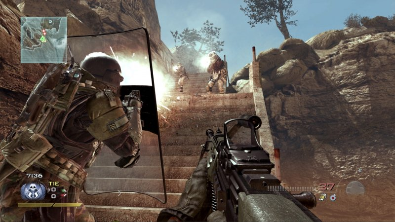 La patch anti-Javelin di MW2 è stata certificata
