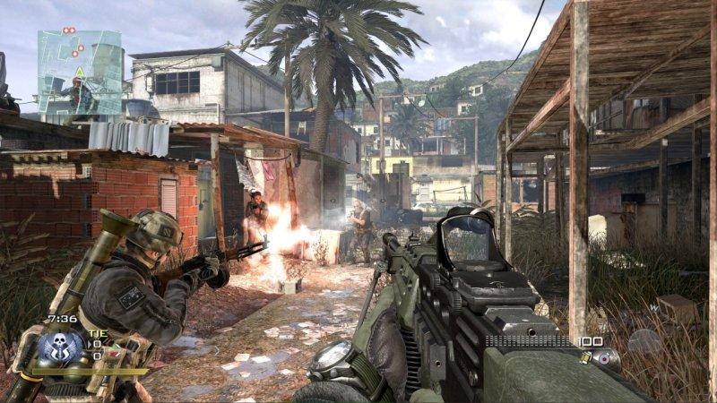 I numeri di Call of Duty: 3 miliardi di dollari