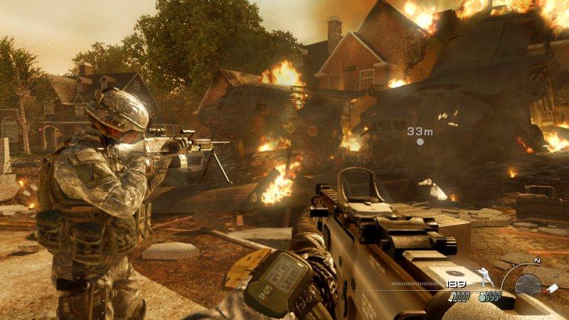 Il primo giorno di Modern Warfare 2 in Giappone: stime di vendita