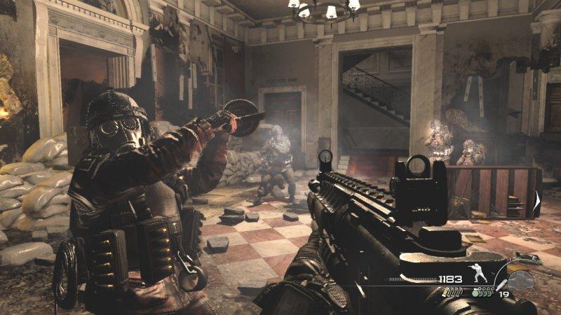 Pre-order milionari per Modern Warfare 2