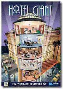 Hotel Giant per PC Windows
