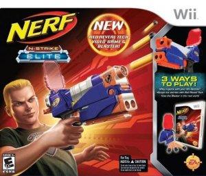 Nerf: N-Strike Elite per Nintendo Wii