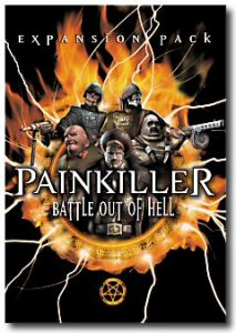 Painkiller: Battle out of Hell per PC Windows