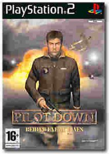 Pilot Down: Behind Enemy Lines per PlayStation 2