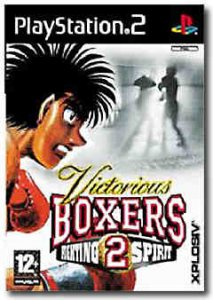 Victorious Boxers 2: Fighting Spirit per PlayStation 2