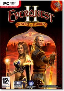 EverQuest 2: Desert of Flames (EverQuest II) per PC Windows