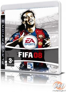 FIFA 08 per PlayStation 3