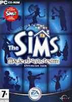 The Sims: Magie e Incantesimi per PC Windows