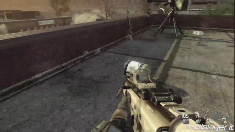 I DLC di Modern Warfare 2 arrivano il 30 marzo