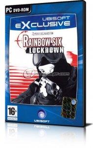 Rainbow Six 4: Lockdown per PC Windows
