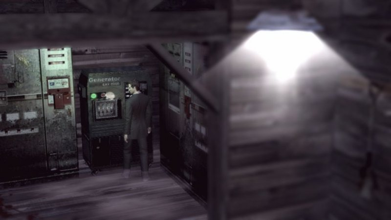 Deadly Premonitions arriva in Europa