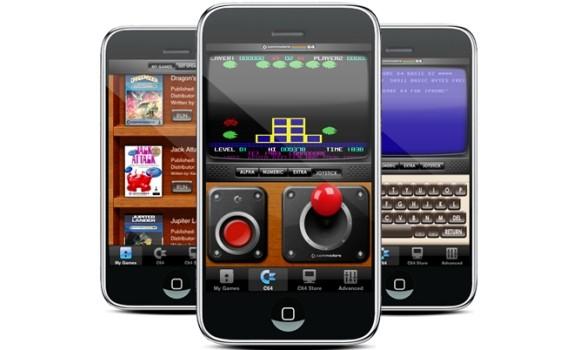 L'emulatore Commodore 64 torna su App Store