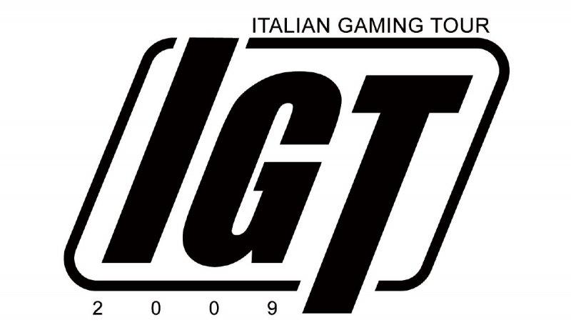 L'Italian Gaming Tour a Roma