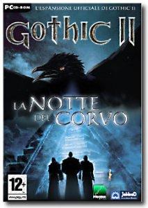 Gothic II: La Notte del Corvo (Gothic 2: La Notte del Corvo) per PC Windows
