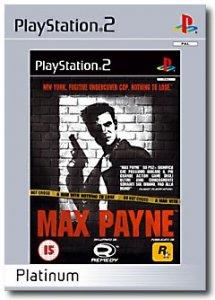Max Payne per PlayStation 2